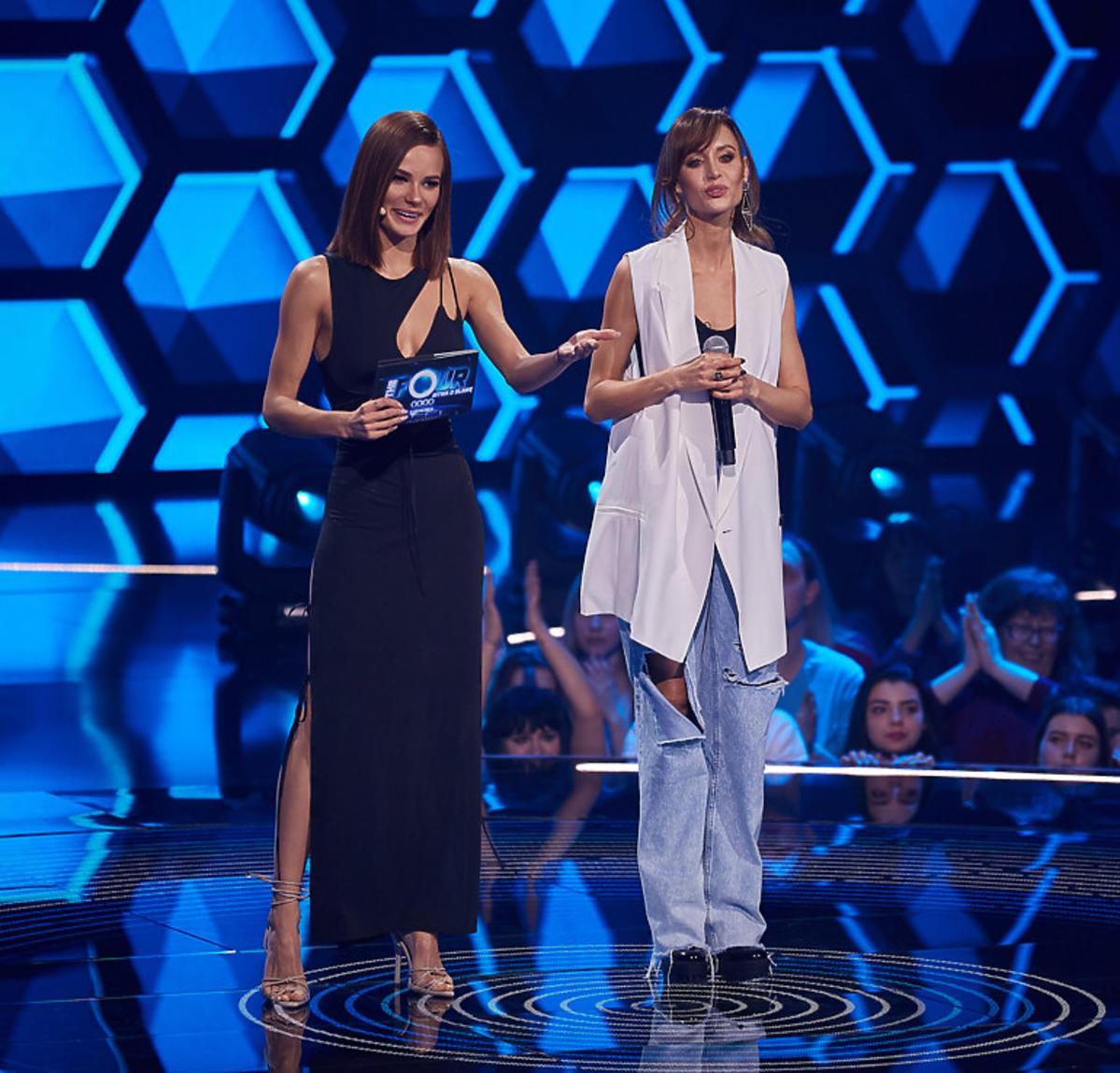 Natalia Nykiel krytykuje znaną aktorkę