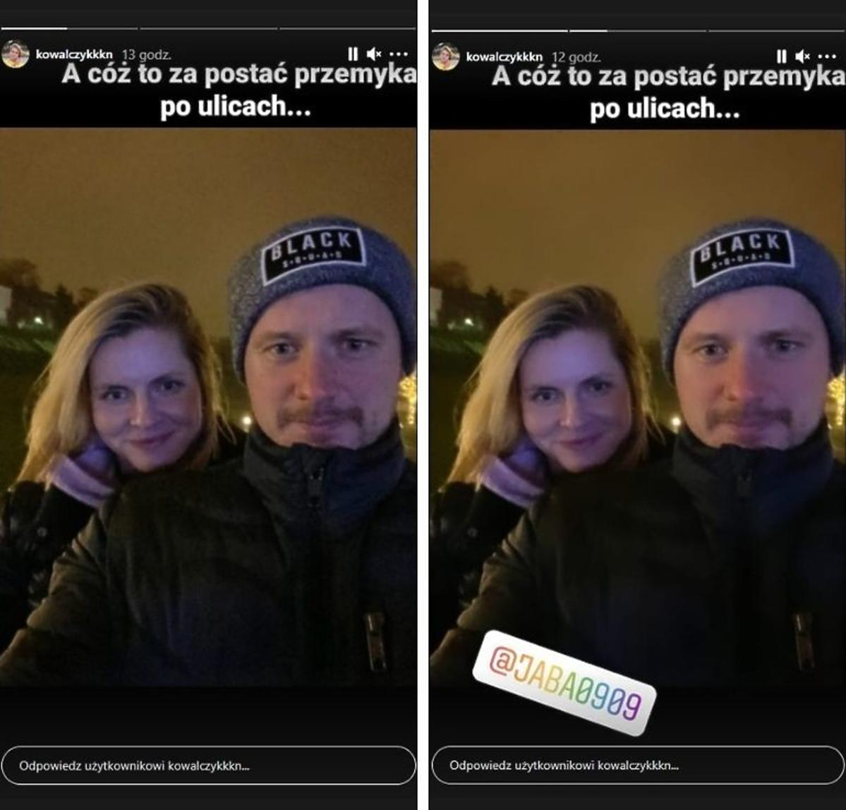 Natalia Rolnik szuka żony z bratem Pawła