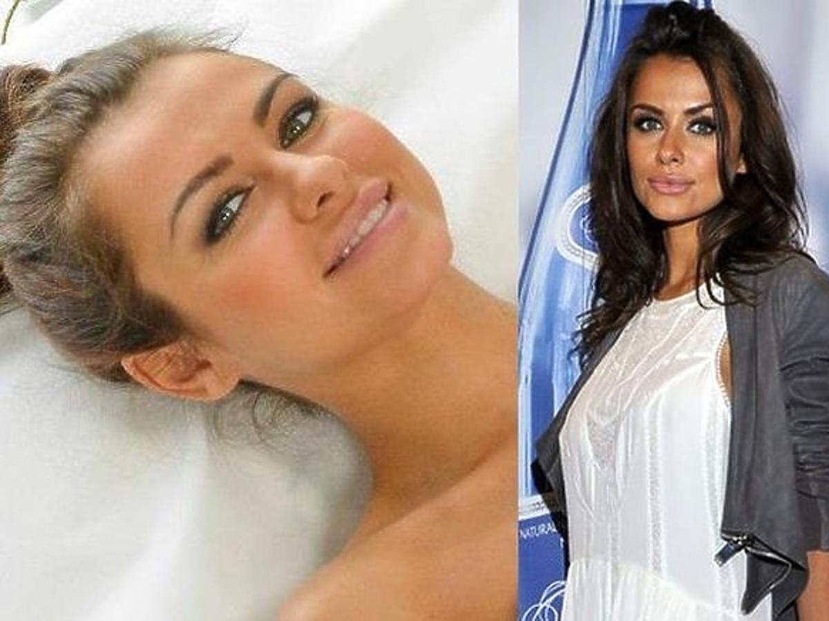 Natalia Siwiec chwali się płaskim brzuchem