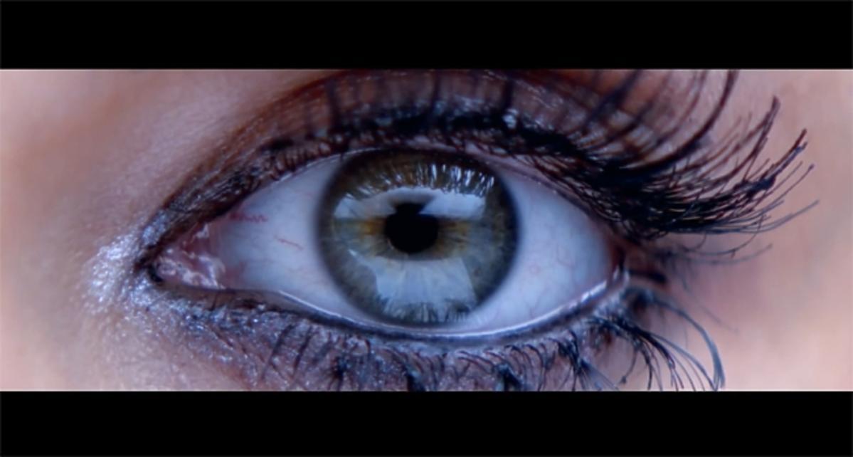 Natalia Siwiec w teledysku 30 Seconds to Mars