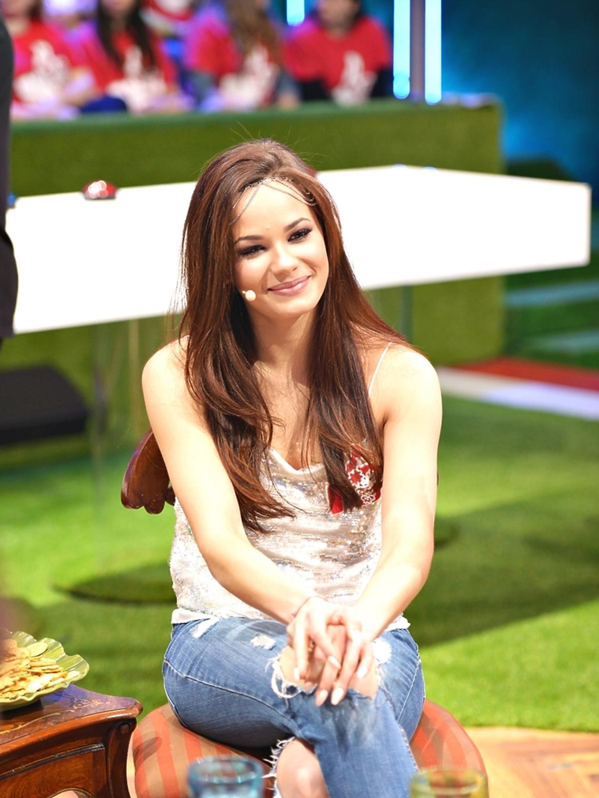 Natalia Szroeder, Kocham Cie Polsko