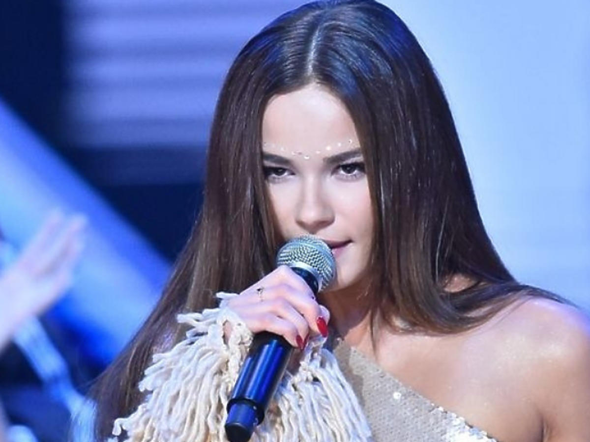 Natalia Szroeder nowa fryzura
