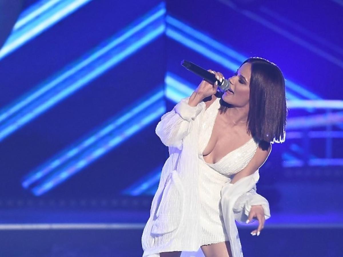 Natalia Szroeder pojedzie na Eurowizję?