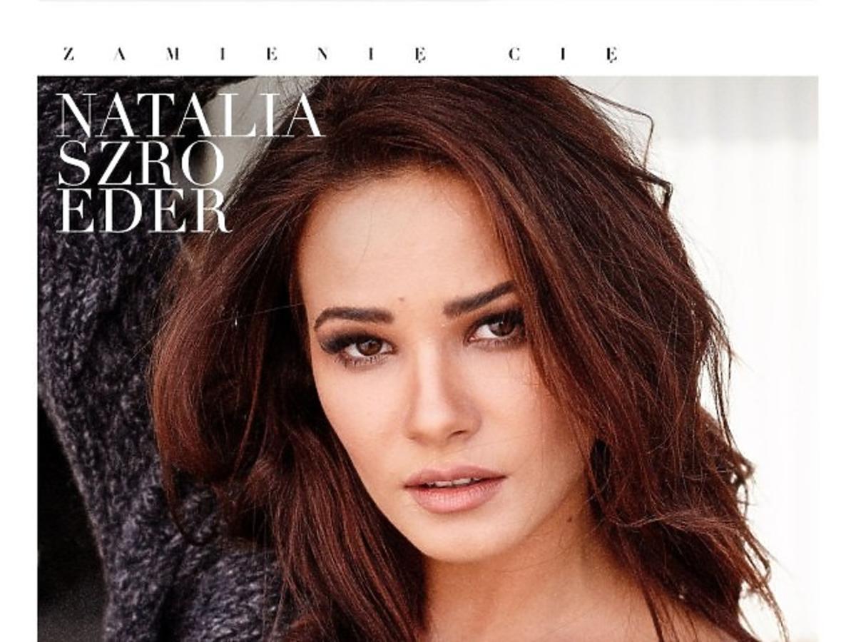 Natalia Szroeder - Zamienię Cię