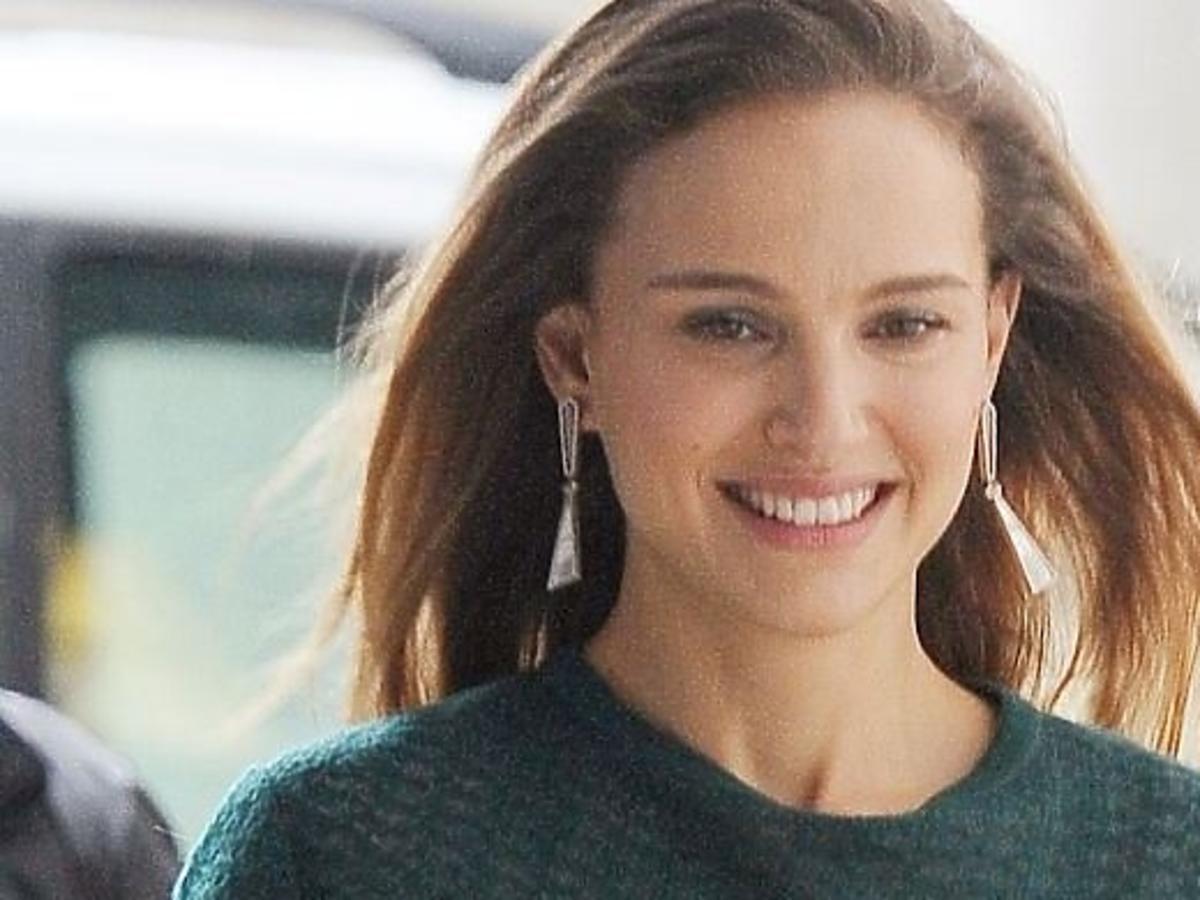 Natalie Portman ma polskie korzenie