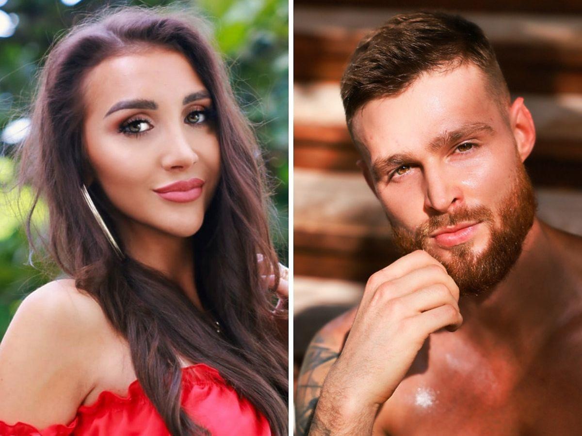 Nathalia i Marcin z Hotelu Paradise 3