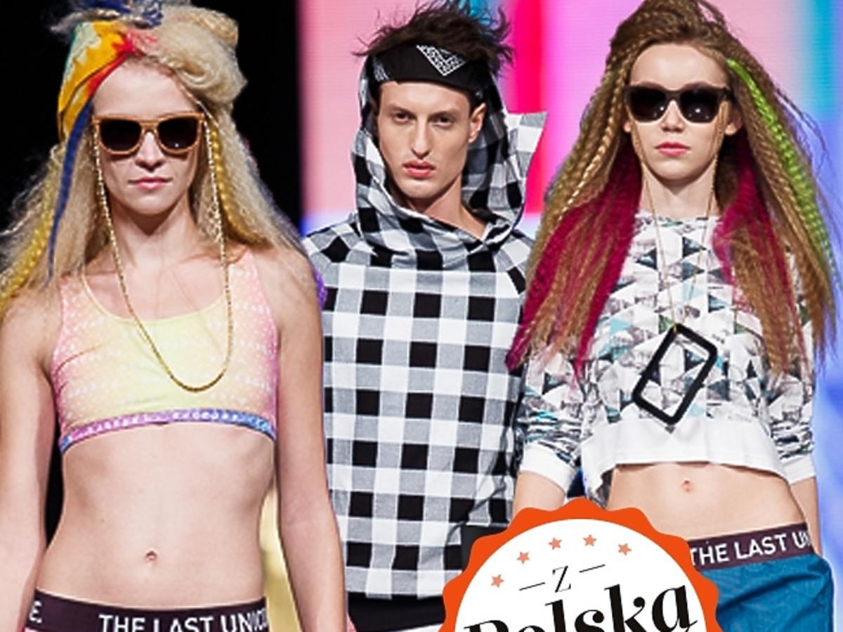 Nenukko lato 2014 - pokaz na 9. Fashion Week Poland
