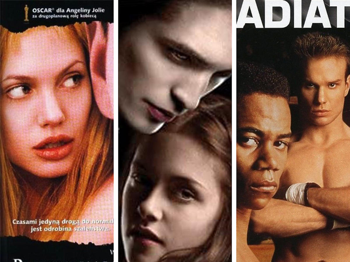 Netflix. Lista filmów, które znikną w kwietniu 2020