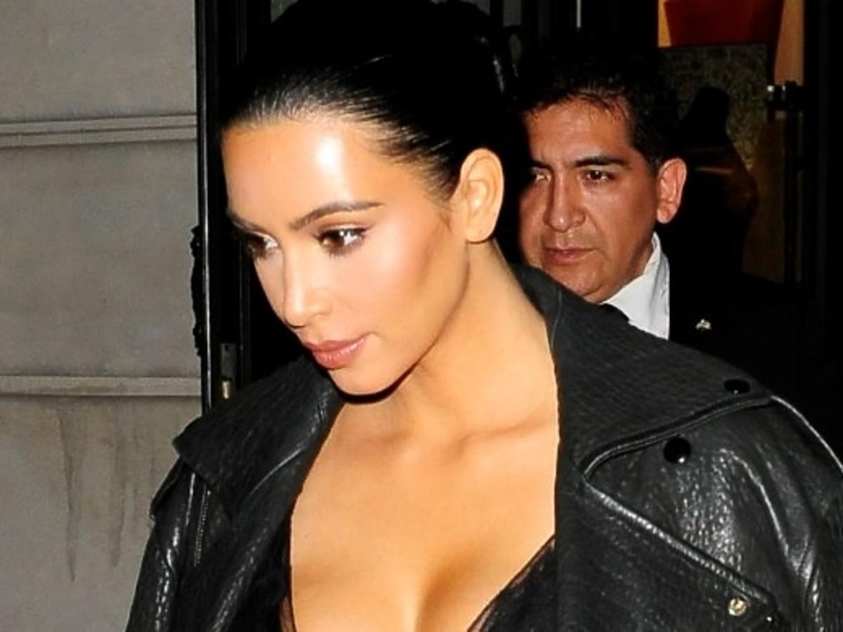 Nick Jonas i Rafalala jak Kim Kardashian