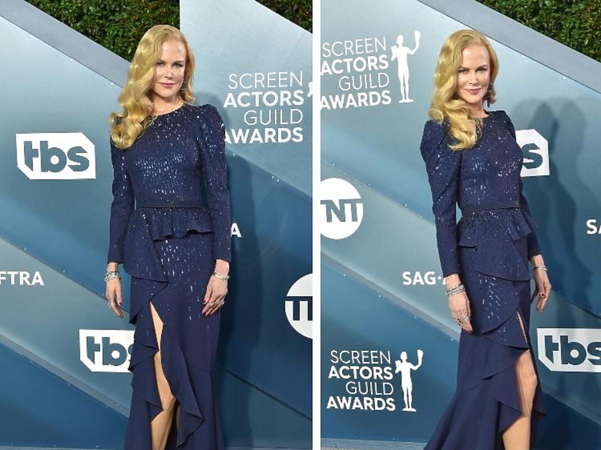 Nicole Kidman Gala SAG-2020