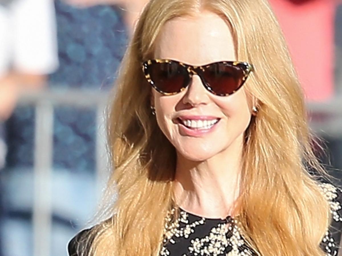 Nicole Kidman w Los Angeles