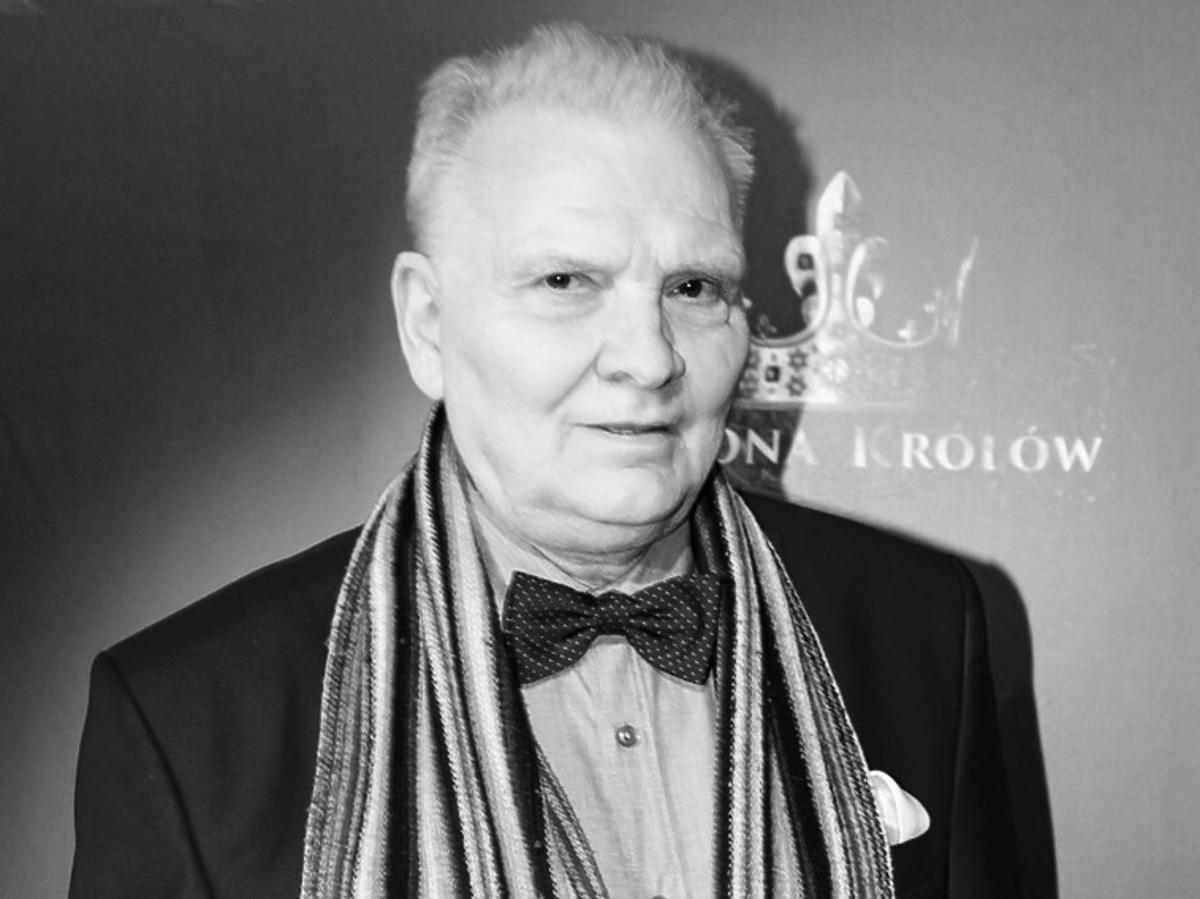 """Nie żyje aktor z serialu """"Korona królów"""". Wiesław Wójcik grał Władysława Łokietka. Zmarł w Wielkanoc"""