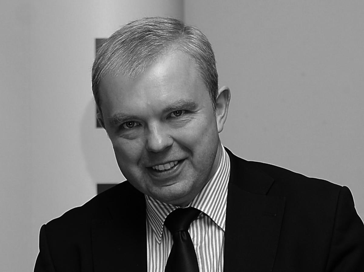 Nie żyje Andrzej Godlewski, dziennikarz związany z TVP