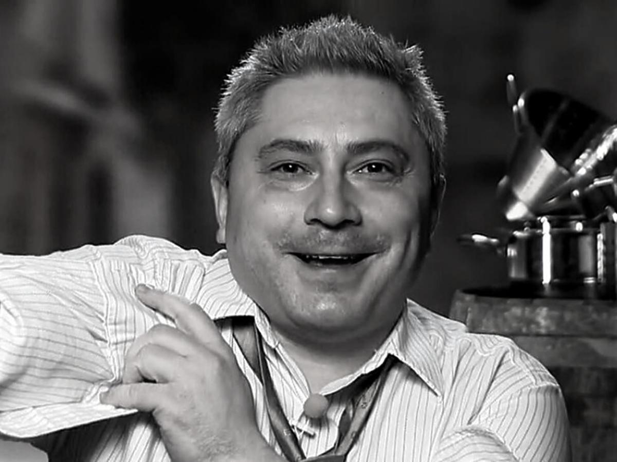 """Nie żyje Carmelo Cestaro z programu """"Hell's Kitchen - piekielna kuchnia"""""""