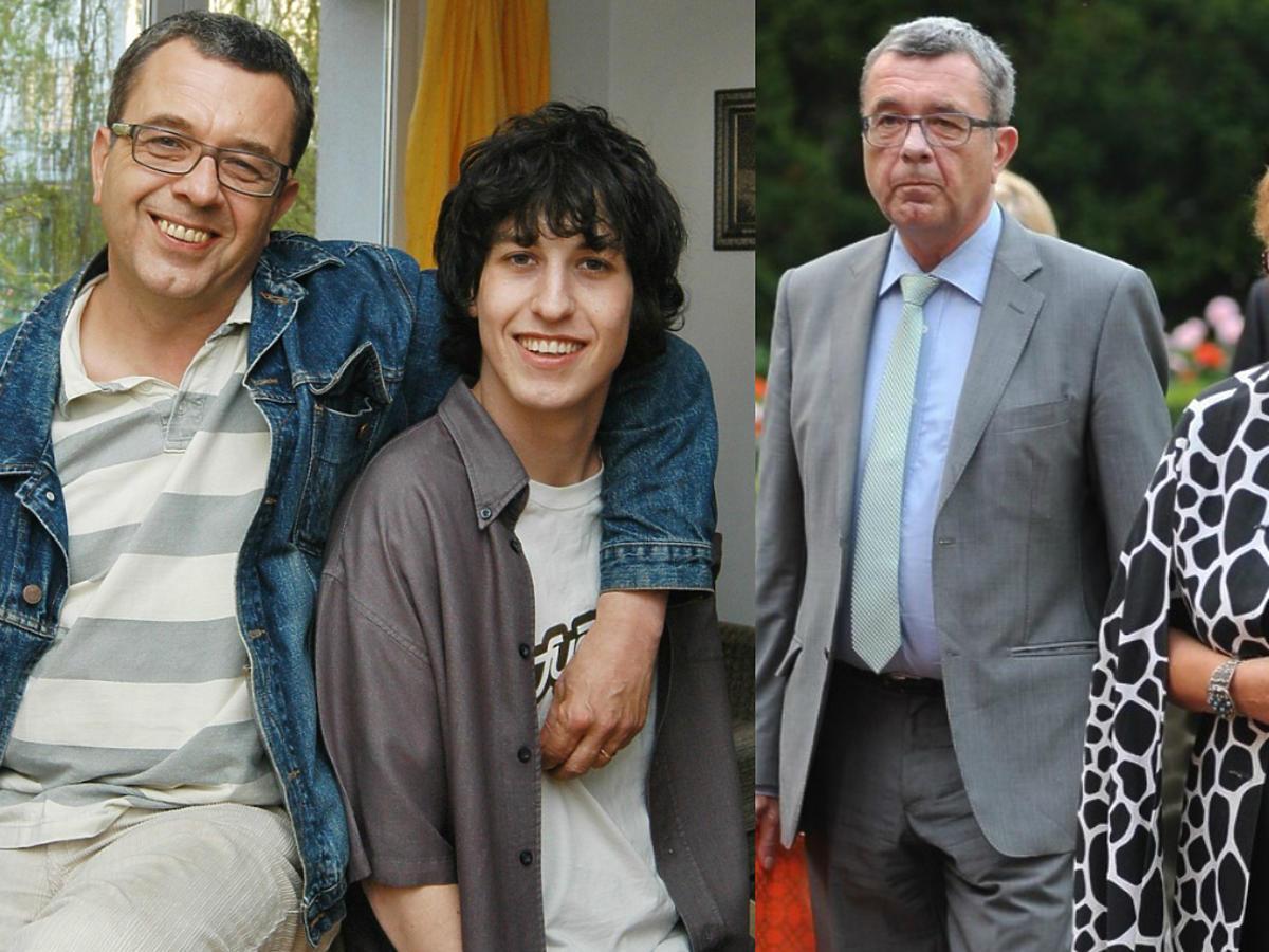"""NIE ŻYJE Grzegorz Miecugow! Co mówili o nim jego syn i żona? """"Tata ma poczucie humoru, ale ja mam chyba..."""""""
