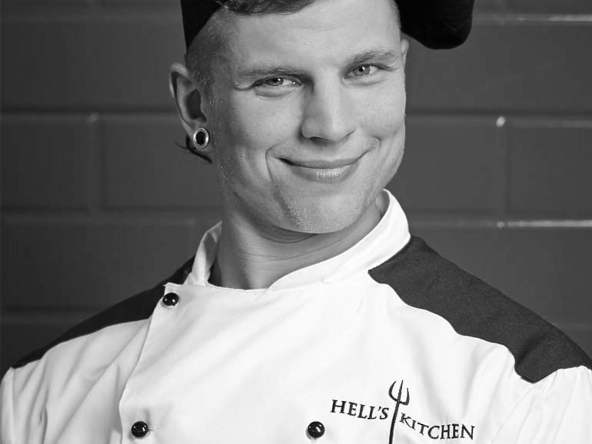 """Nie żyje Mariusz Ryjek z """"Hell's Kitchen"""" i """"Warsaw Shore"""""""