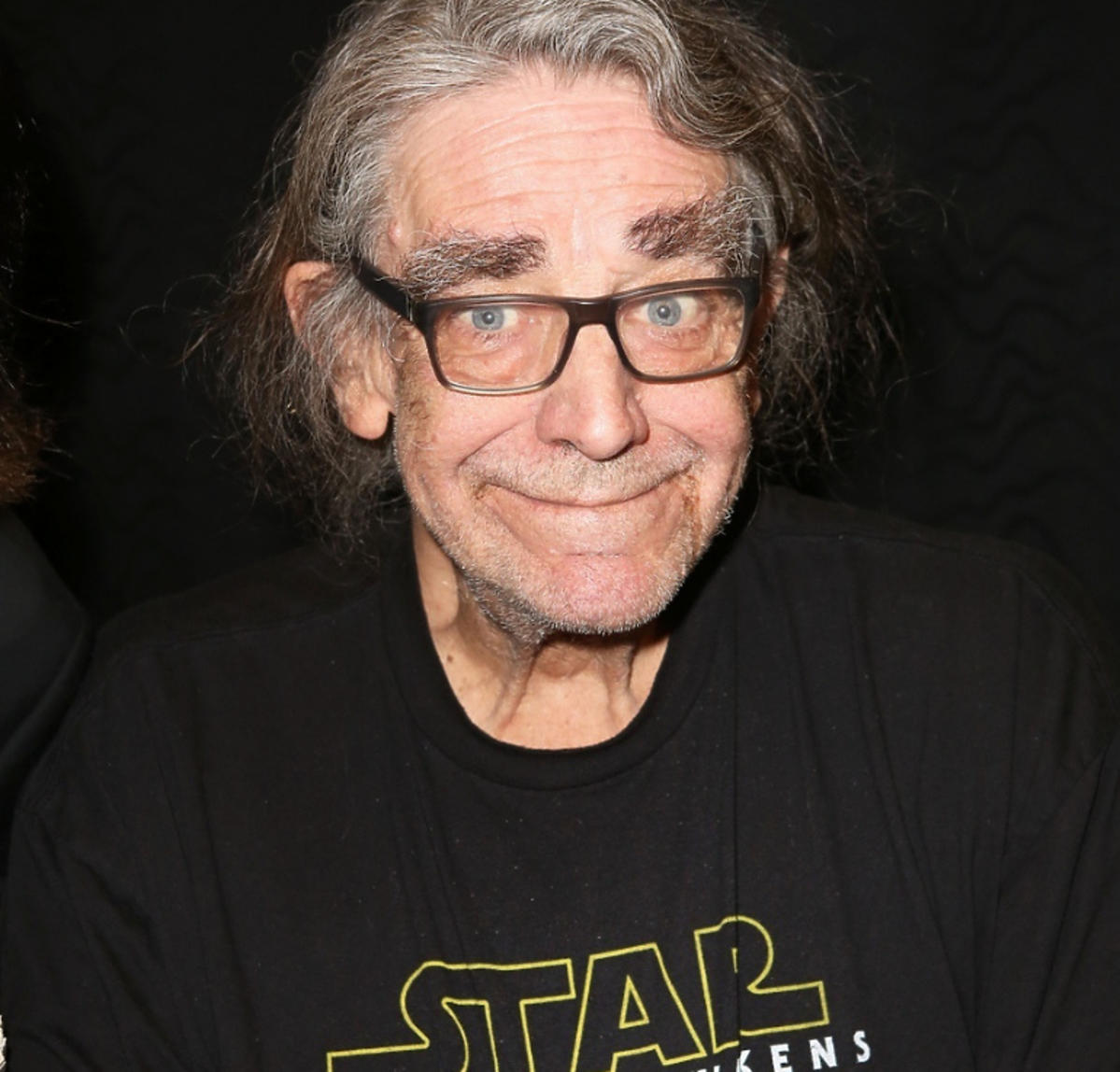 Nie żyje Peter Mayhew, legendarny Chewbacca z