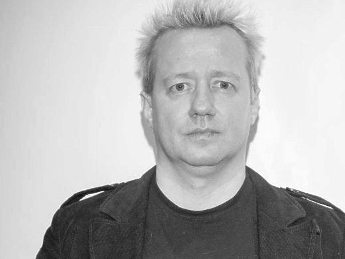 Nie żyje Robert Leszczyński