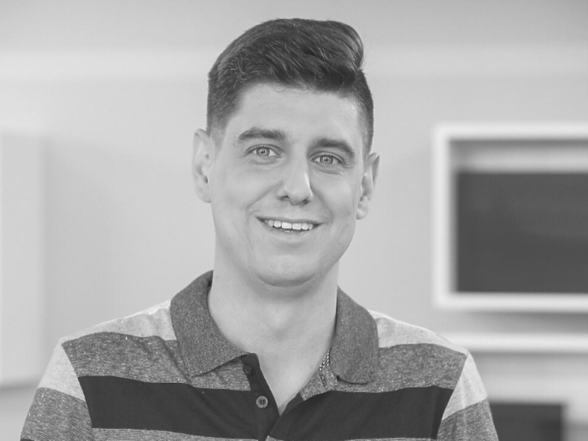 """Nie żyje uczestnik """"Mam Talent"""", Tomasz Kabis"""