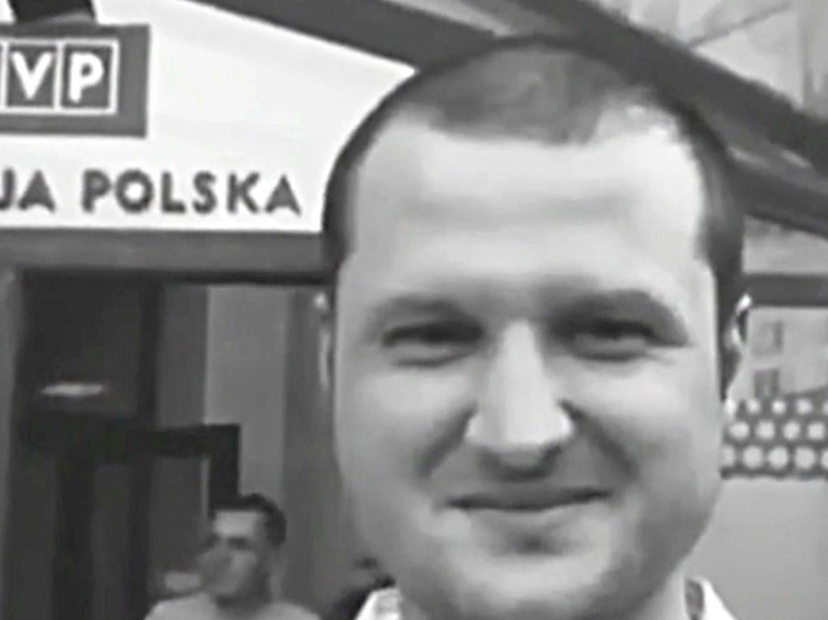 Nie żyjeWiktor Kałuziński, operator obrazu w TVP