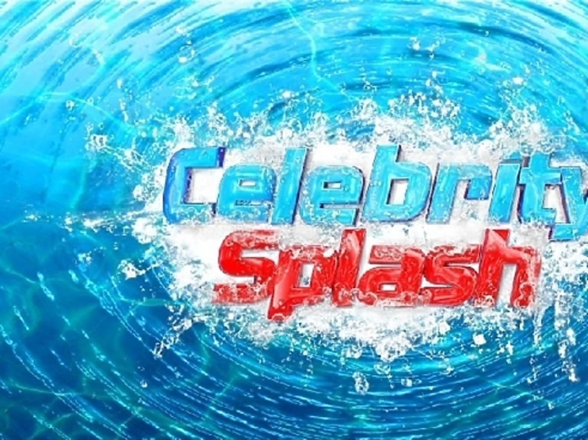 Nina Terentiew kupiła format Celebrity Splash