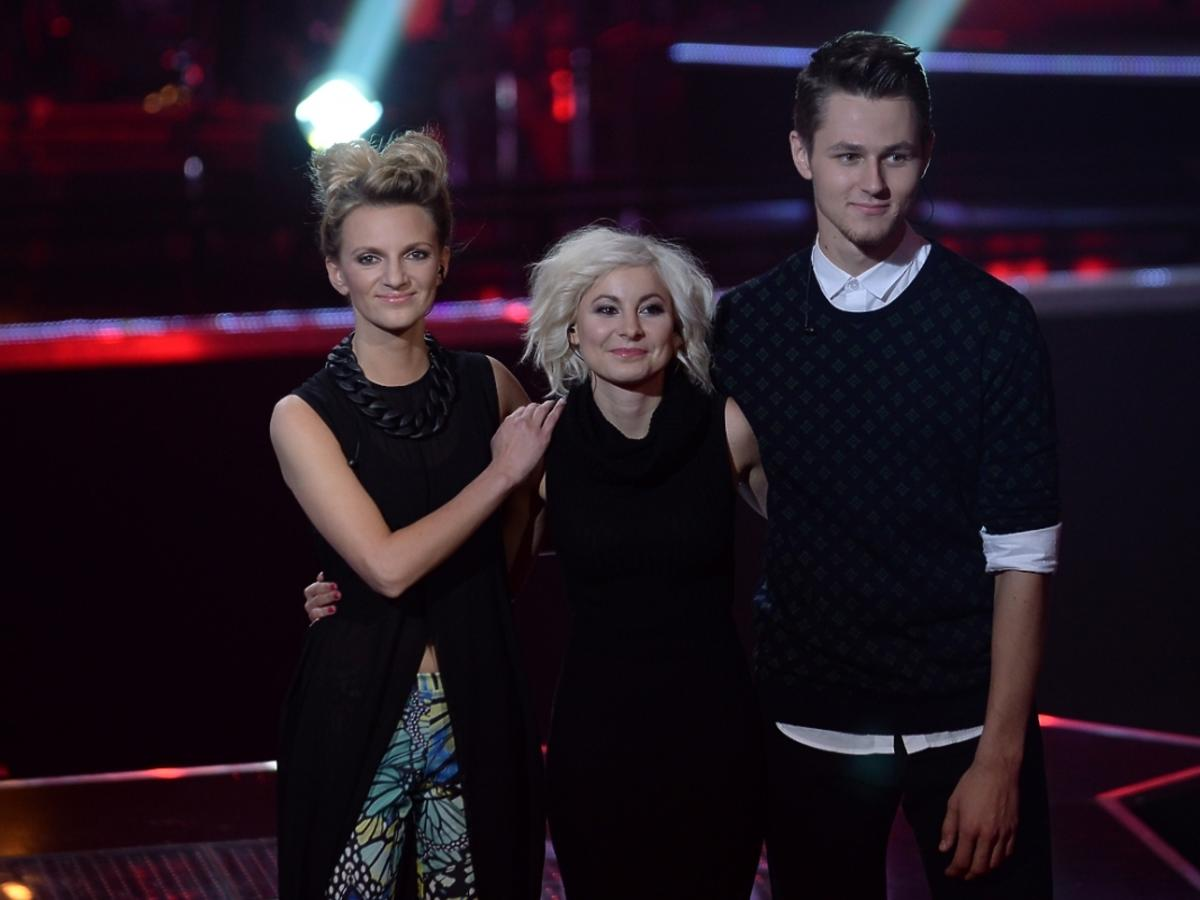 Nokaut w The Voice of Poland