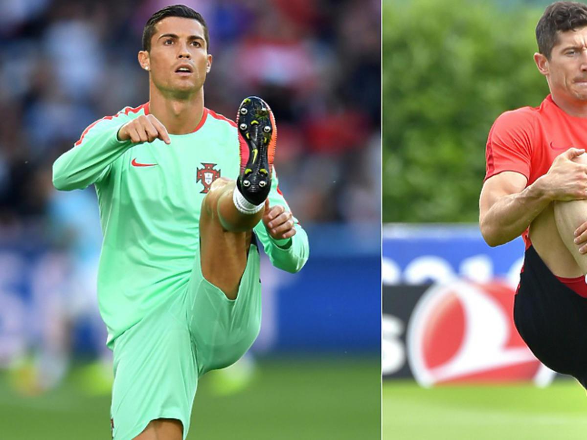 Notowania bukmacherów na Euro 2016 - Polska czy Portugalia?