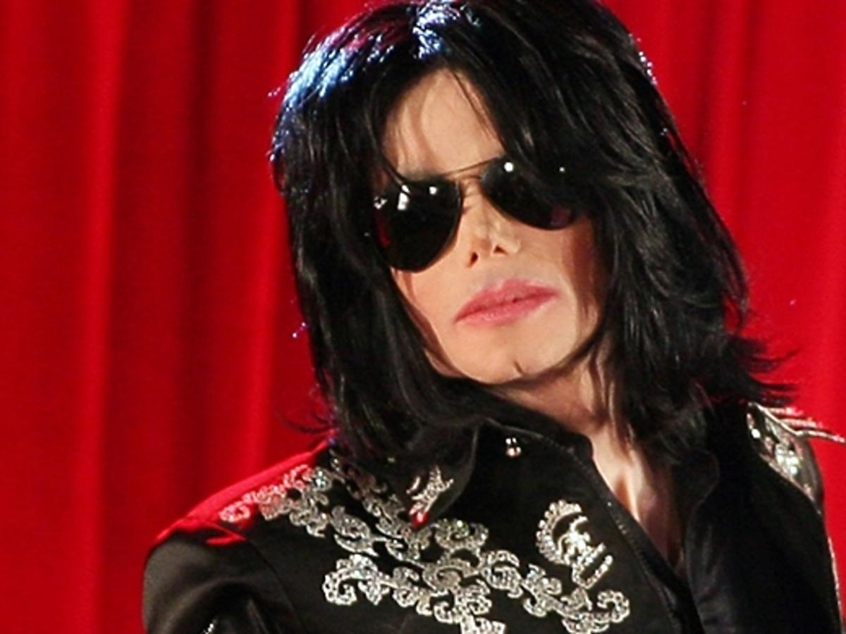 Nowa biografia Michaela Jacksona