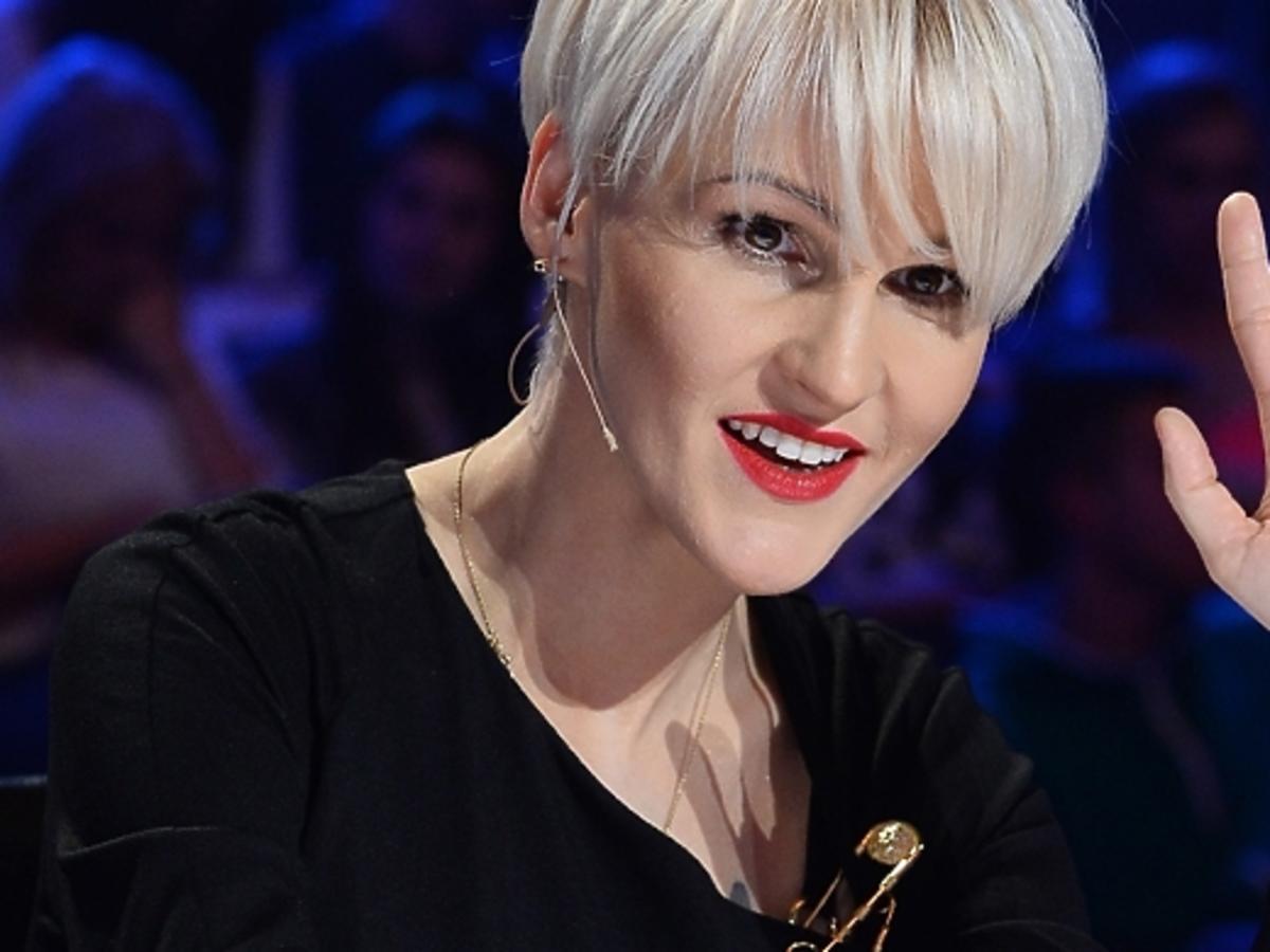 Nowa fryzura Agnieszki Chylińskiej
