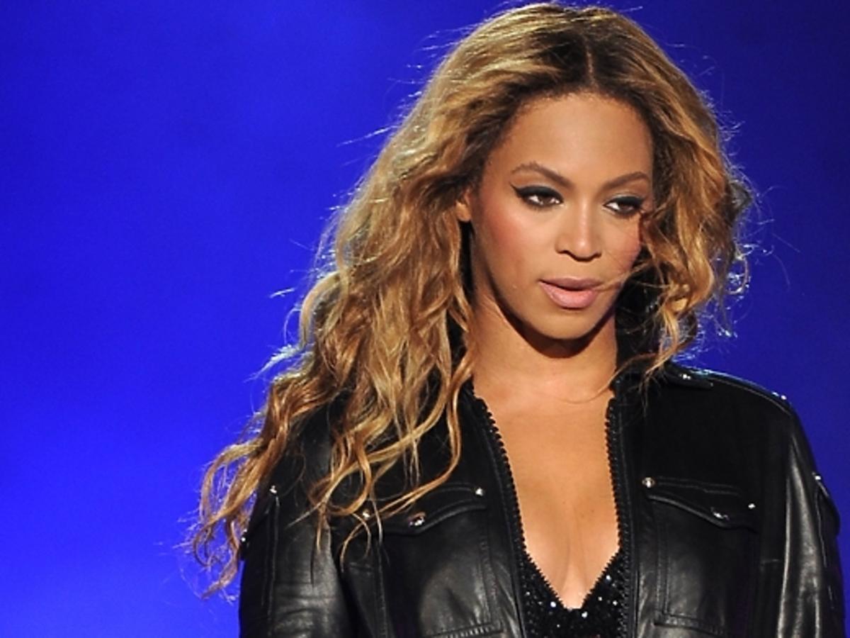 Nowa fryzura Beyonce