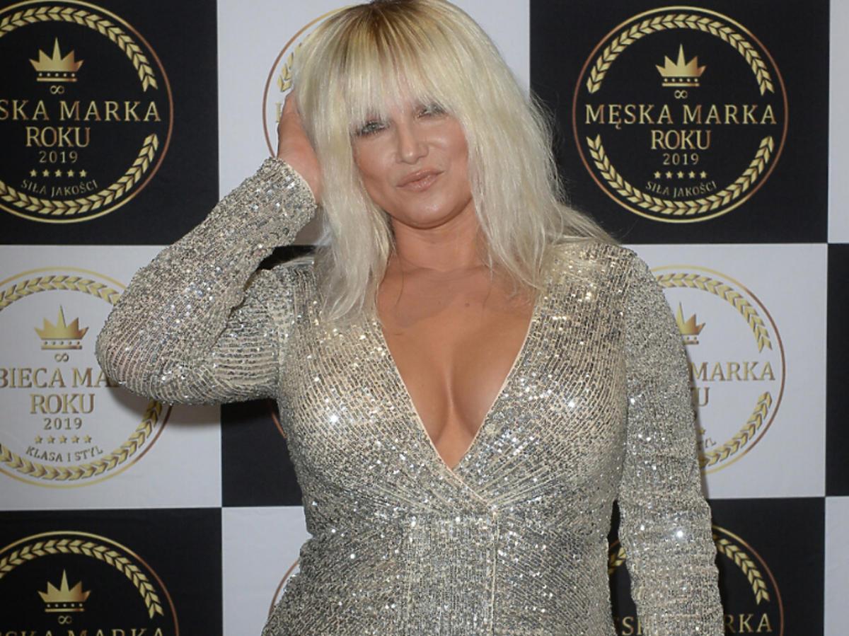 Nowa fryzura Joanny Liszowskiej