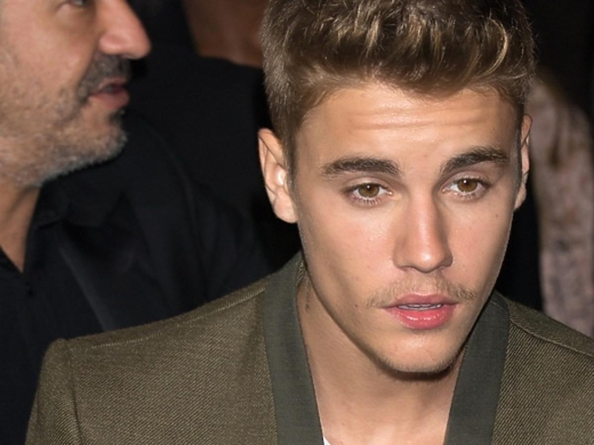 Nowa fryzura Justina Biebera
