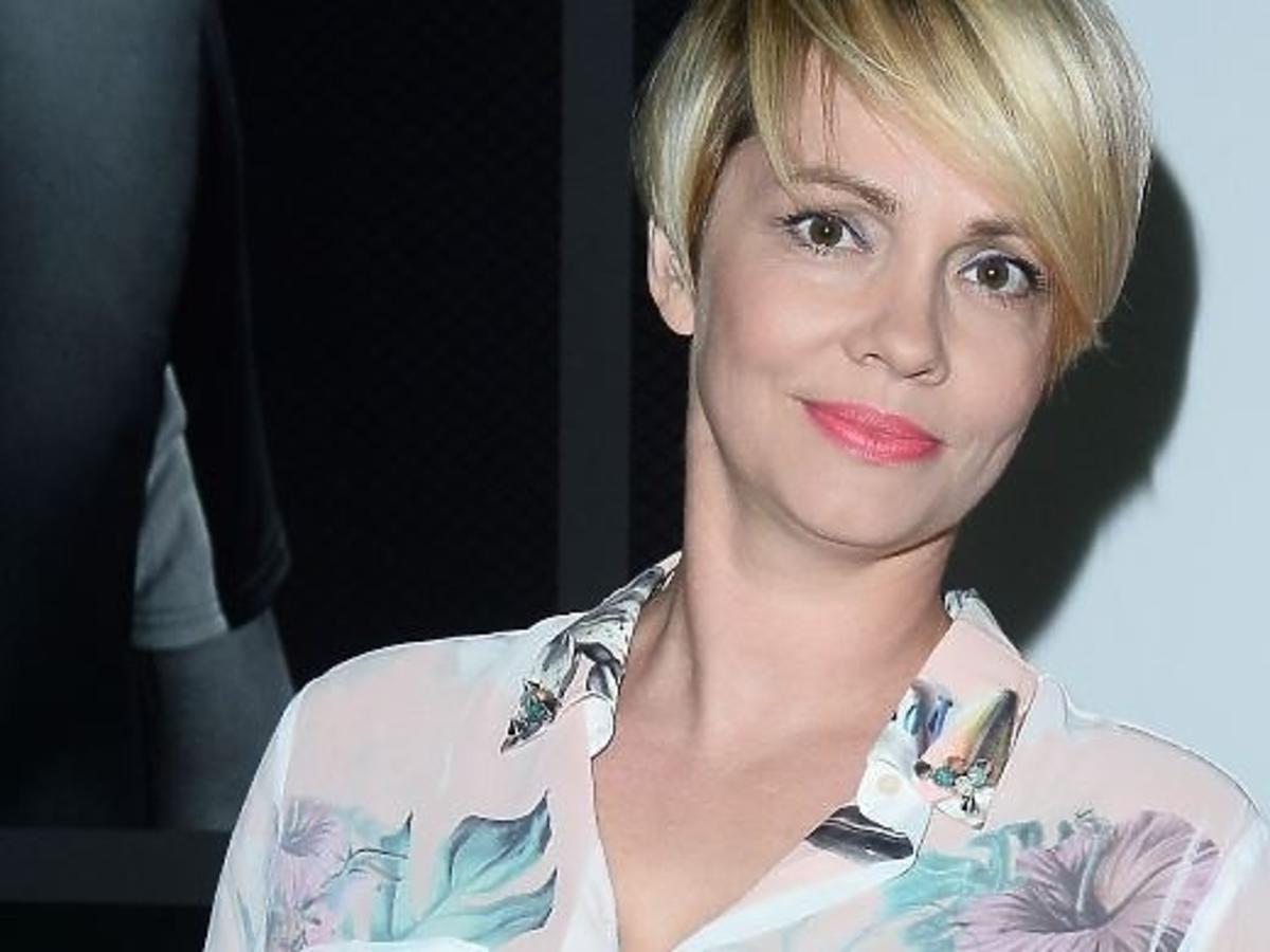 Nowa fryzura Weroniki Marczuk