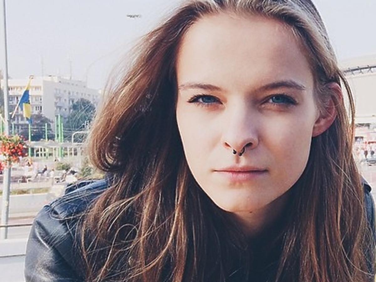 Nowa fryzura Zuzy Kołodziejczyk