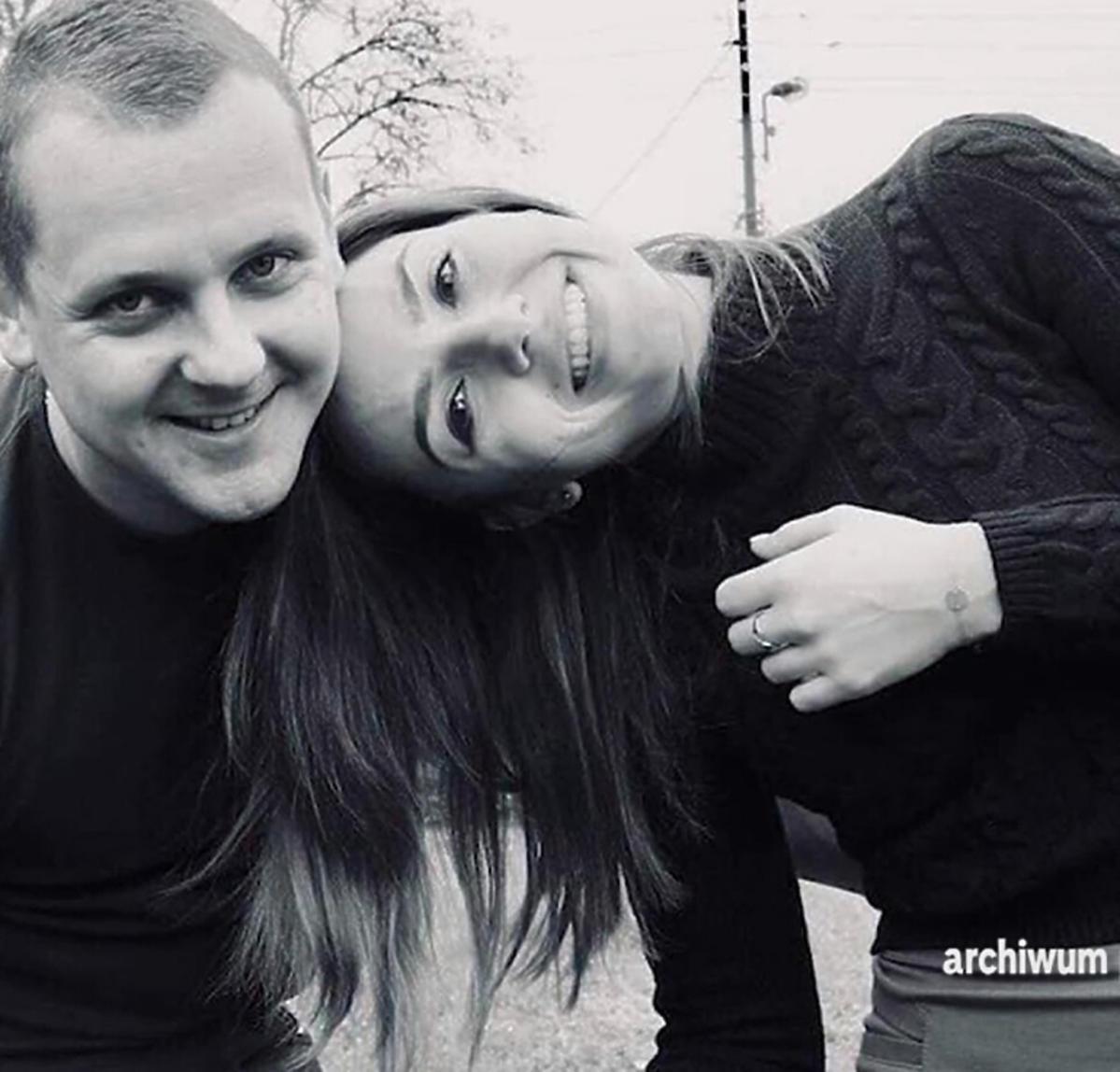 nowa partnerka Seweryna Rolnik szuka żony