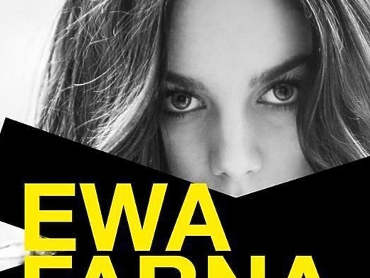 Nowa płyta Ewy Farnej