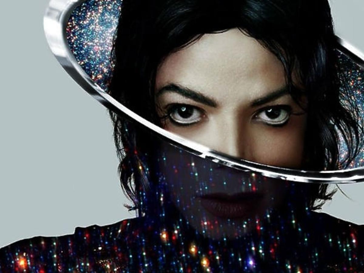 Nowa płyta Michaela Jacksona już w maju