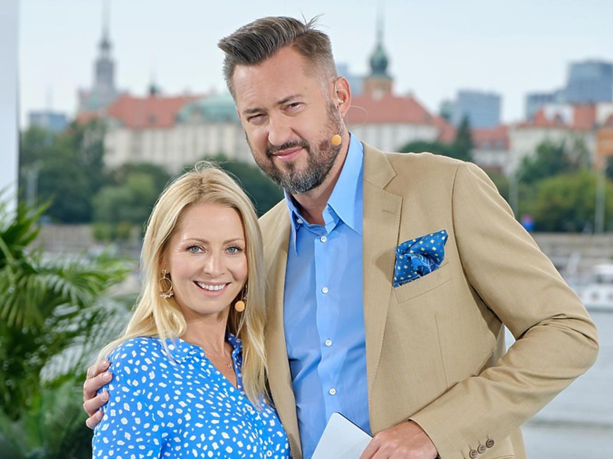 Nowa pora emisji Dzień Dobry TVN