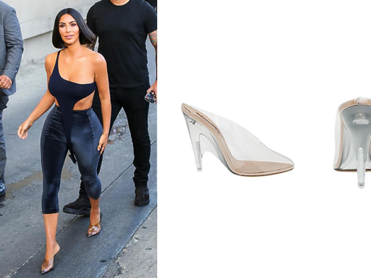 Nowa stylizacja Kim Kardashian