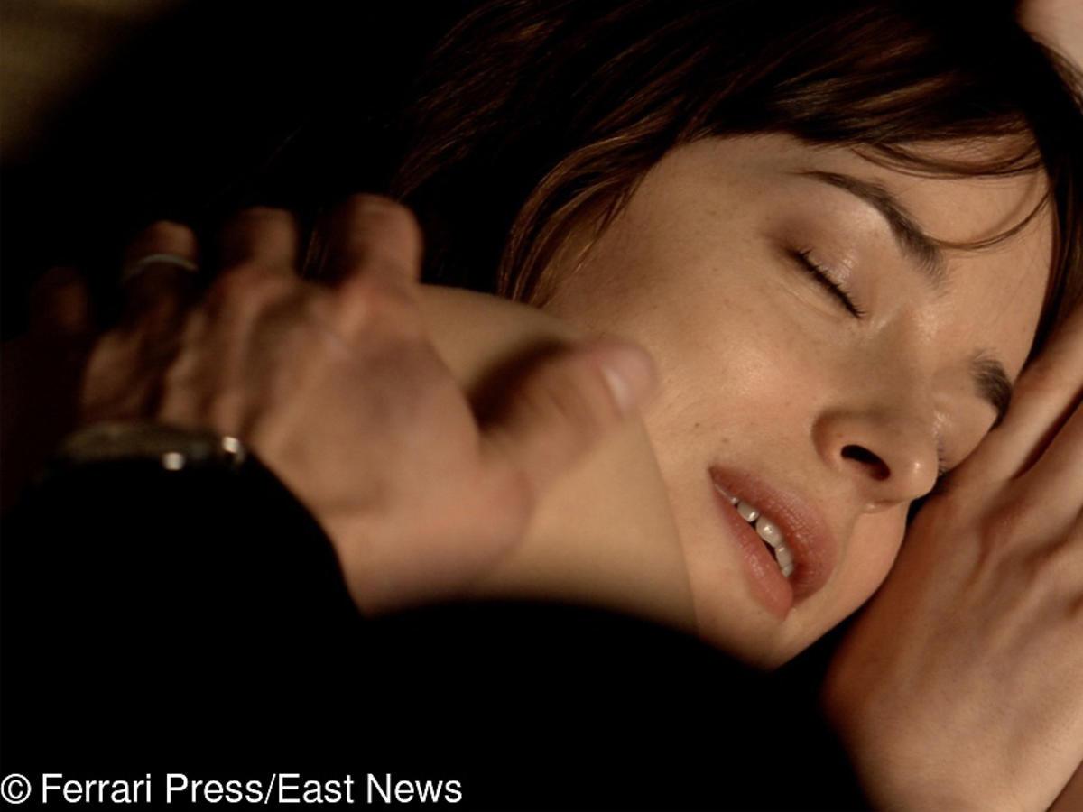 Nowe oblicze Greya - Dakota Johnson na planie filmu
