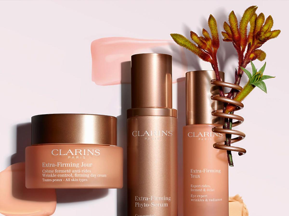 nowości kosmetyczne Clarins