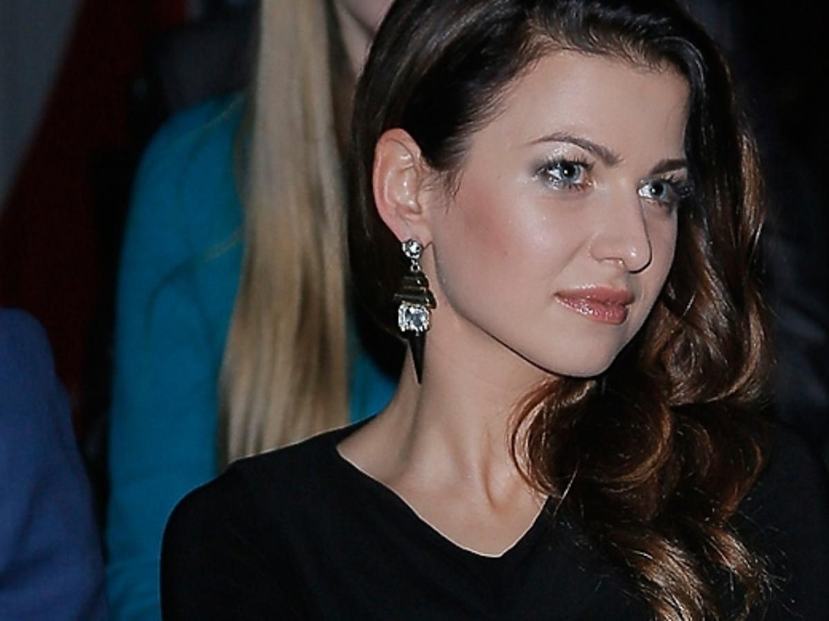 Nowy kontrakt reklamowy Anny Lewandowskiej