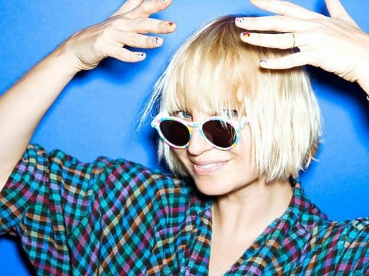 Nowy singiel Sia Chandelier