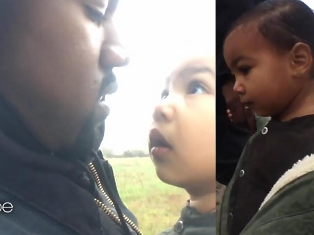 Nowy teledysk Kanye Westa