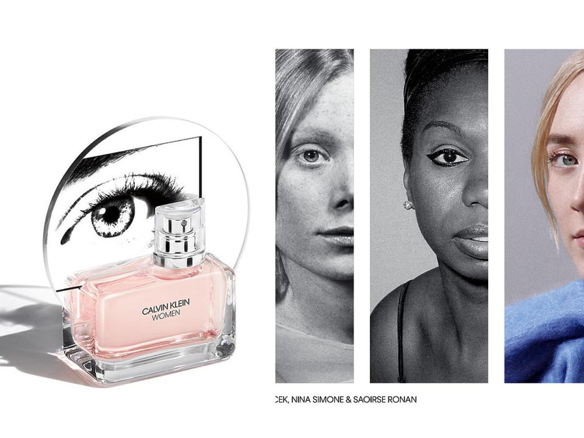 Nowy zapach Calvin Klein Women
