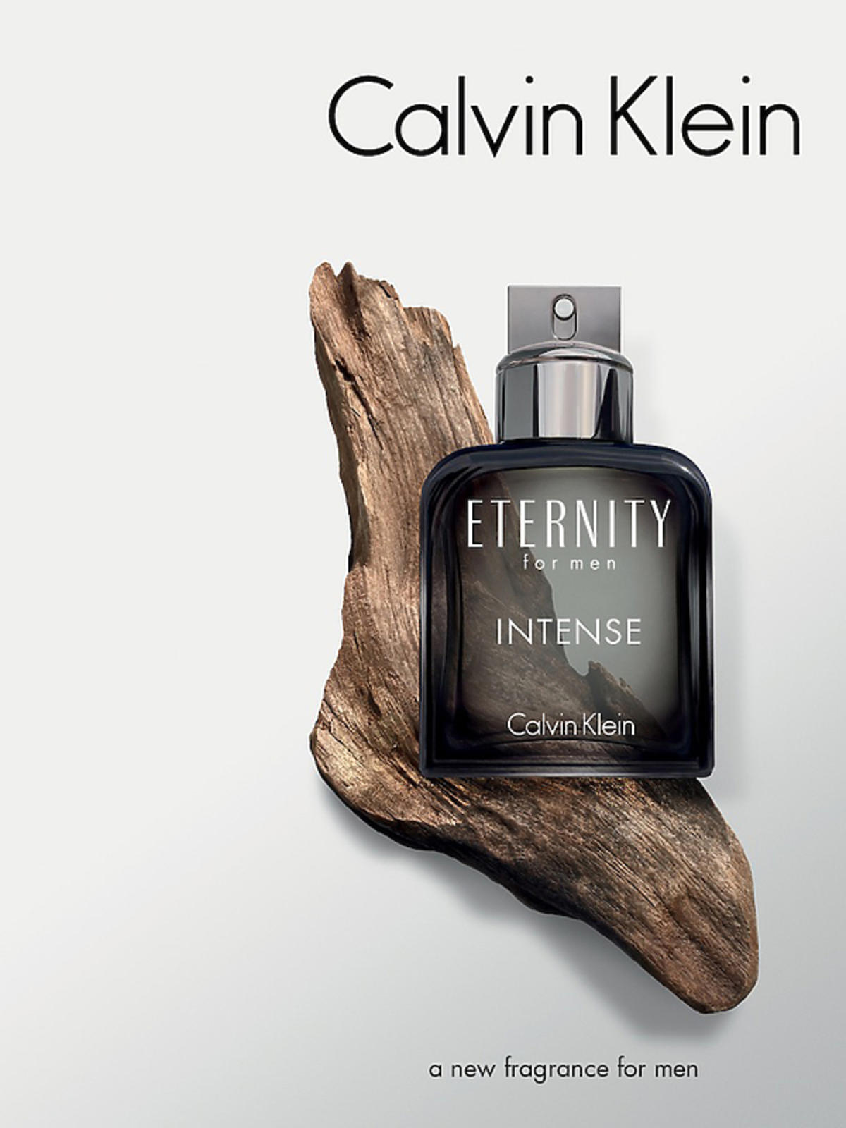 Nowy zapach od Calvina Kleina: Eternity Intense Men, EDT, cena: 289 zł /100 ml