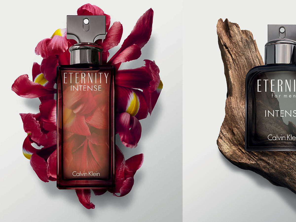 Nowy zapach od Calvina Kleina: Eternity Intense Women, Men - cena