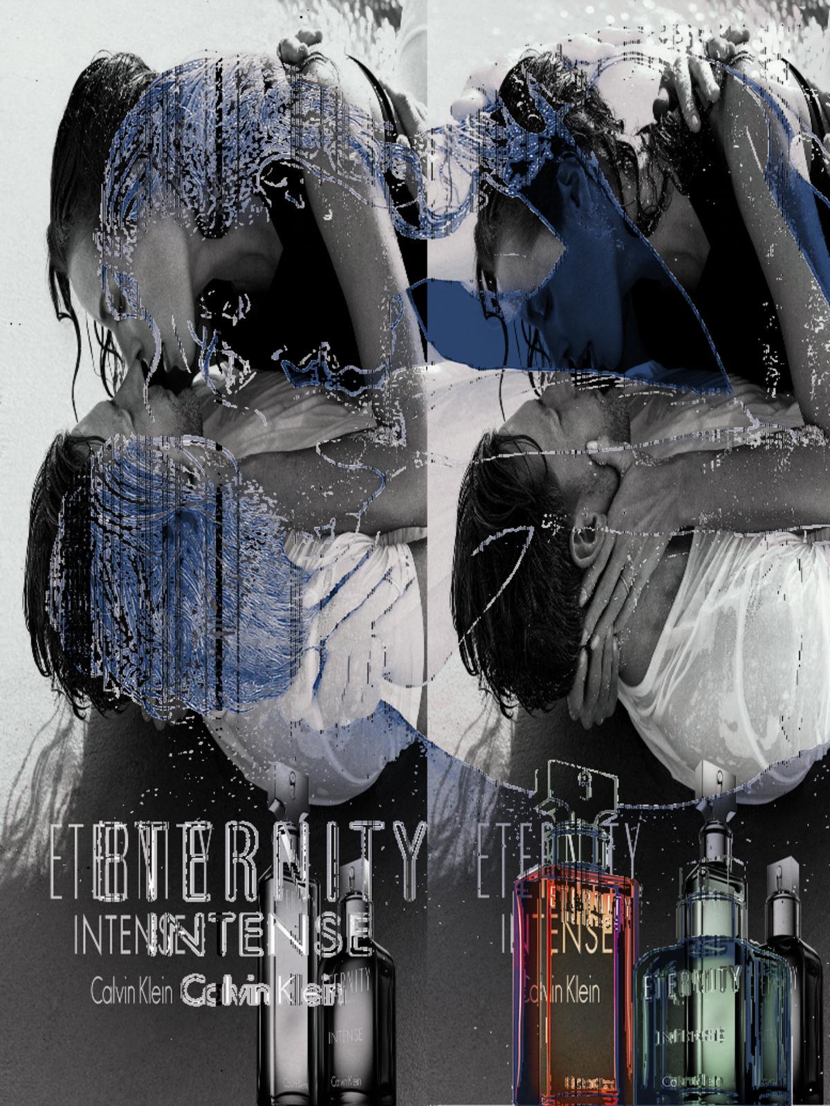 Nowy zapach od Calvina Kleina: Eternity Intense Women, Men ceny