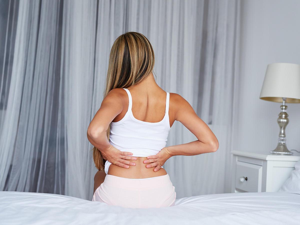 Objawy i leczenie półpaśca