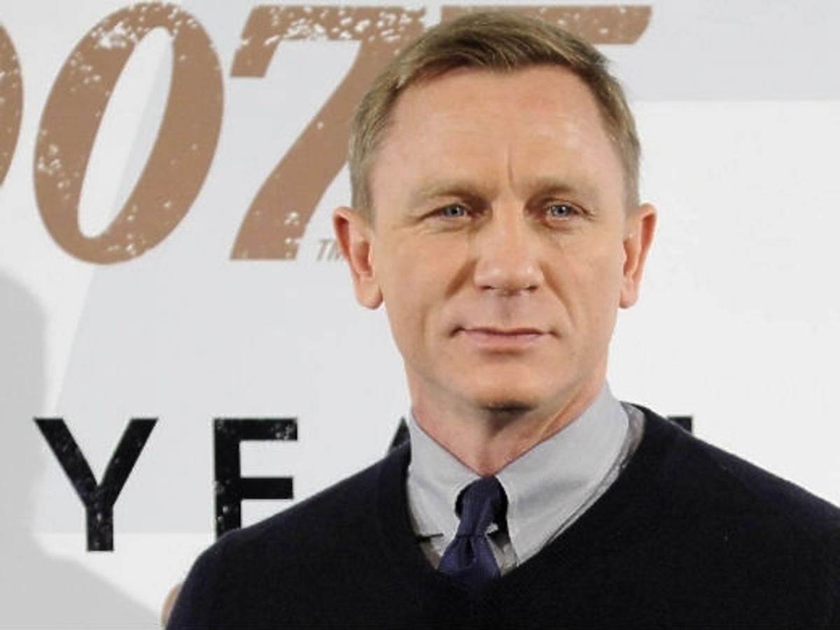 Obsada nowej części przygód Jamesa Bonda
